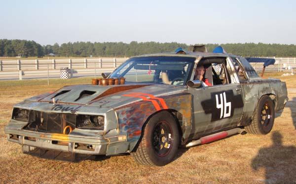 Van Buren Boys 1982 Oldsmobile Cutlass