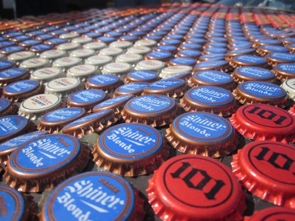 MurileeMartin.com » Blog Archive » Shiner Brewery Comes Through With ... 718ab349c