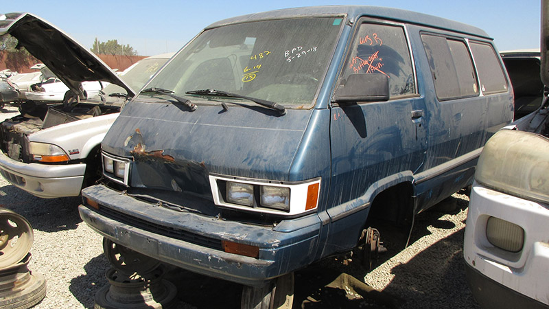 1985-toyota-van-in-california-wrecking-yard-photo-by-murilee-martin